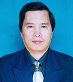 PGS. TS. BSCK2 Cao Trường Sinh