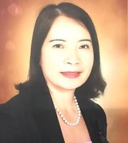 TTƯT. BSCK1. Nguyễn Thị Thanh Hà