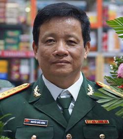 BSCK2 Nguyễn Quốc Dũng